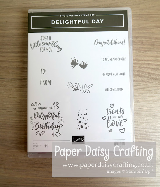 Delightful Day Stampin' Up!