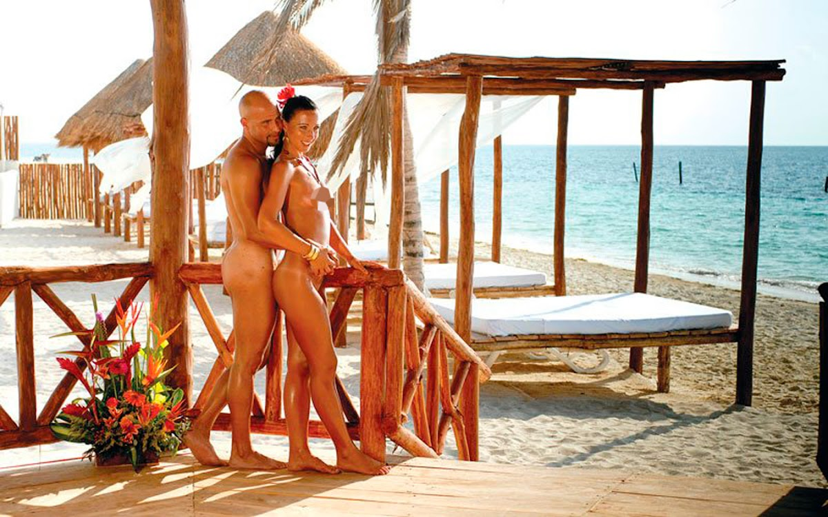 Adult nude all inclusive resorts, video erotic jewish