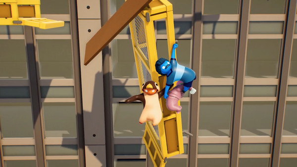 Gang Beasts v0.7.0 PC Free Download Screenshot 1