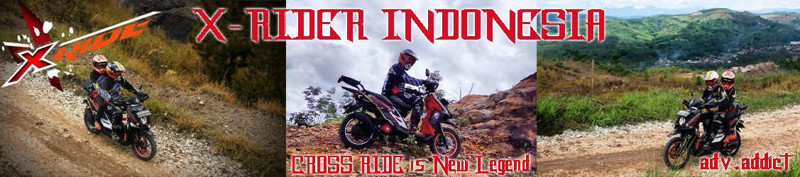 AERO-XRIDERS INDONESIA