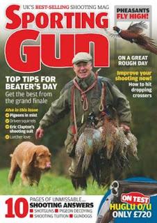 Sporting Gun Edisi Februari 2015