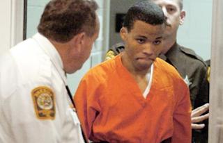 Federal judge orders re-sentencing of Lee Boyd Malvo, second D.C. sniper: Report