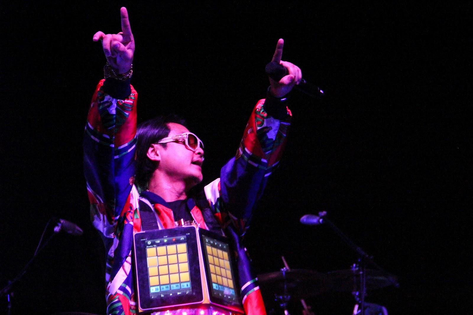 Concert Vault and Daytrotter capture spirit of live shows in the digital age