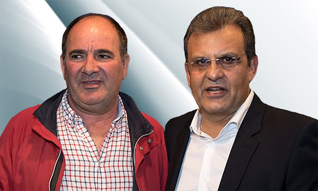 Συνεργασία Δαμούλου Μακρή στις επιμελητηριακές εκλογές