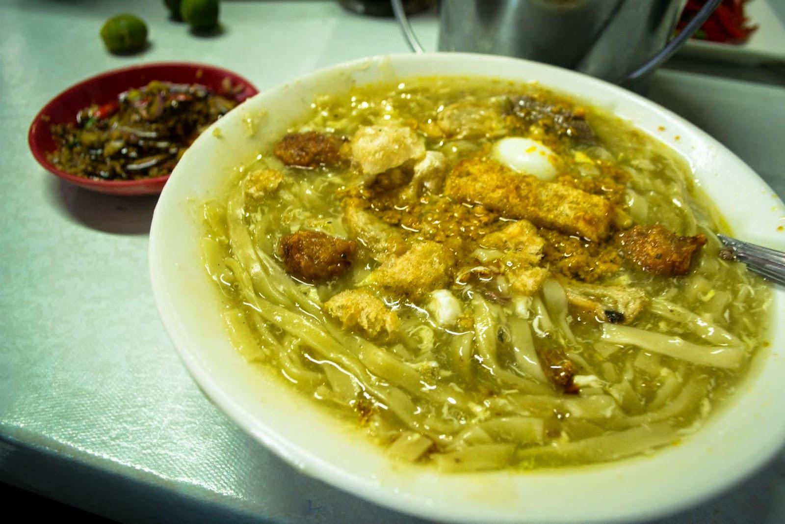 Loming Batangas of Salaban's Best
