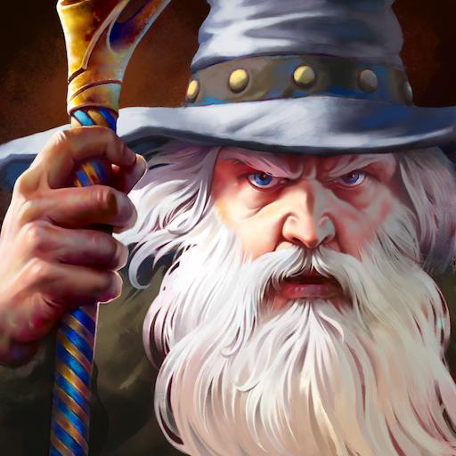 تحميل لعبه Guild of Heroes - fantasy RPG مهكره وجاهزه - حيدر تيوب