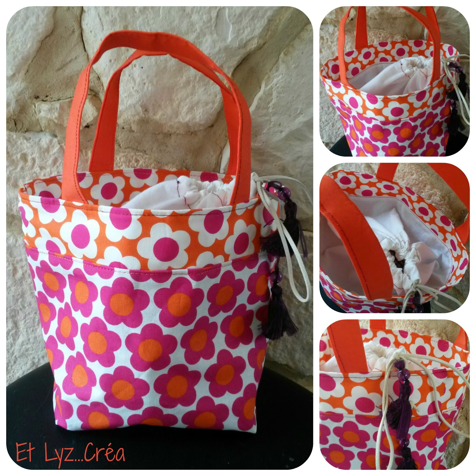 Tuto du Lunch Bag***