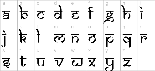 Image Gallery indian style writing
