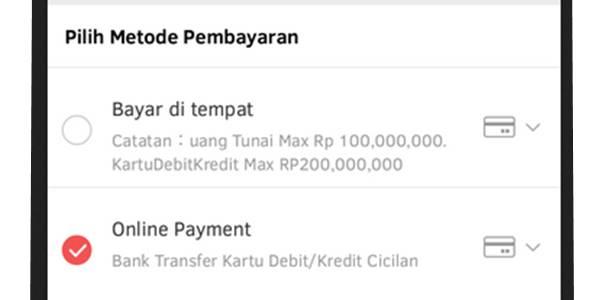 Cara kredit di jd.id tanpa kartu kredit 1