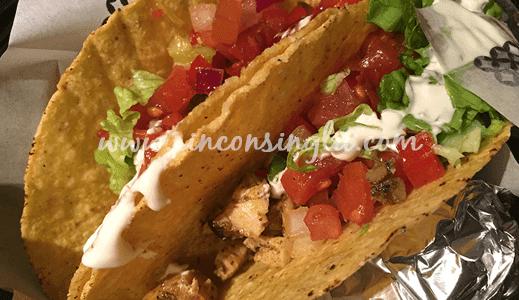 mexicano sin gluten en madrid