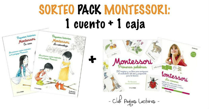cuentos infantiles cajas tarjetas actividades montessori eve herrmann