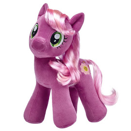 MLP Cheerilee Plush by Build-a-Bear