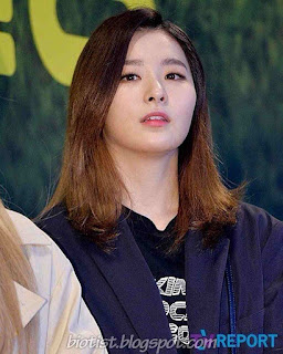 Beautiful Photos of Red Velvet Kang Seulgi