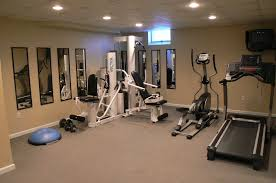 Sort out Your Home Exercise Center ! Home Decor