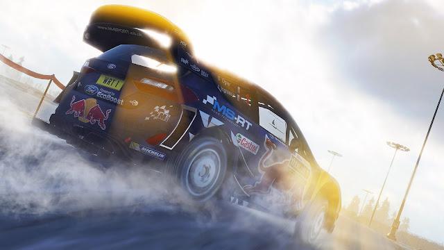 Top racing games