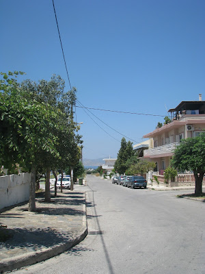 Zipari Kos Island