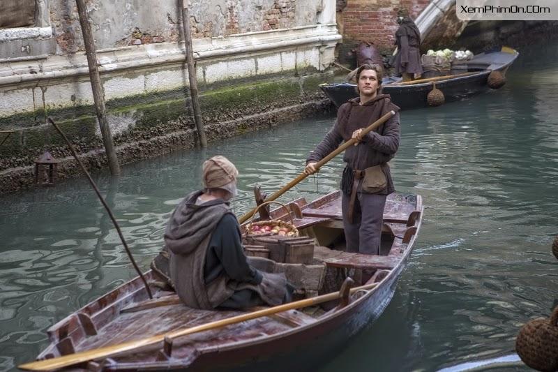 Nhà Thám Hiểm Marco Polo Phần 1