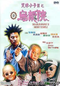 Tiểu Tử Thiếu Lâm Phần 2