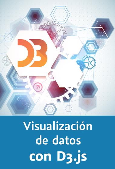 Video2Brain: Visualización de datos con D3.js