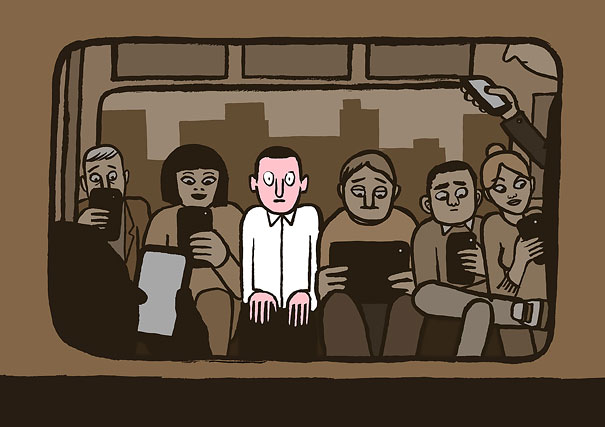 O que temos feito nas redes sociais | neodesvario | arte | social media