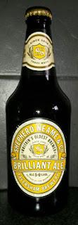 Brilliant Ale (Shepherd Neame)