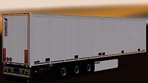Schmitz SK.O standalone trailer