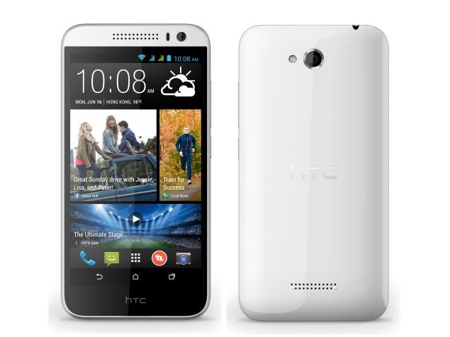HTC Desire 616 dual sim Specifications - Inetversal