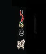 U8 UWatch SmartWatch Hoparlörü