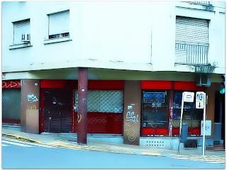 Tempo de Valentes - Esquina de Belgrano e Balcarce, Buenos Aires