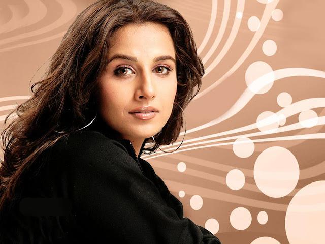 Vidya Balan - Bollywood - Actress Wallpapers Download