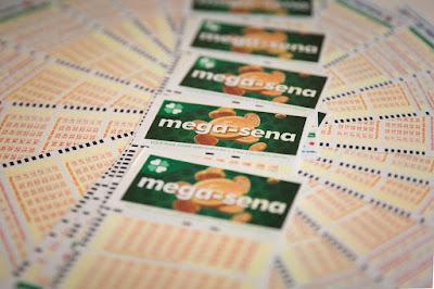 Mega -Sena acumula e prêmio pode chegar a R$40 milhões
