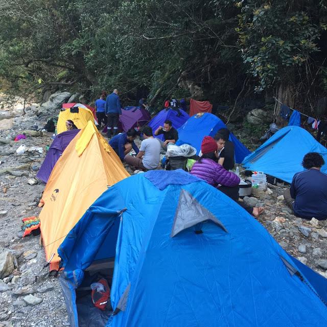Dulangan River Camp