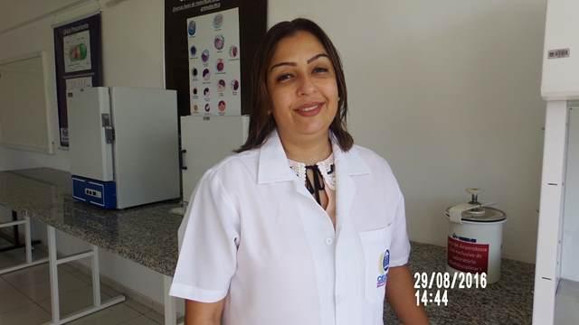 A coordenadora adjunta do curso de Medicina, Michele Oliveira, será a responsável pela pesquisa.