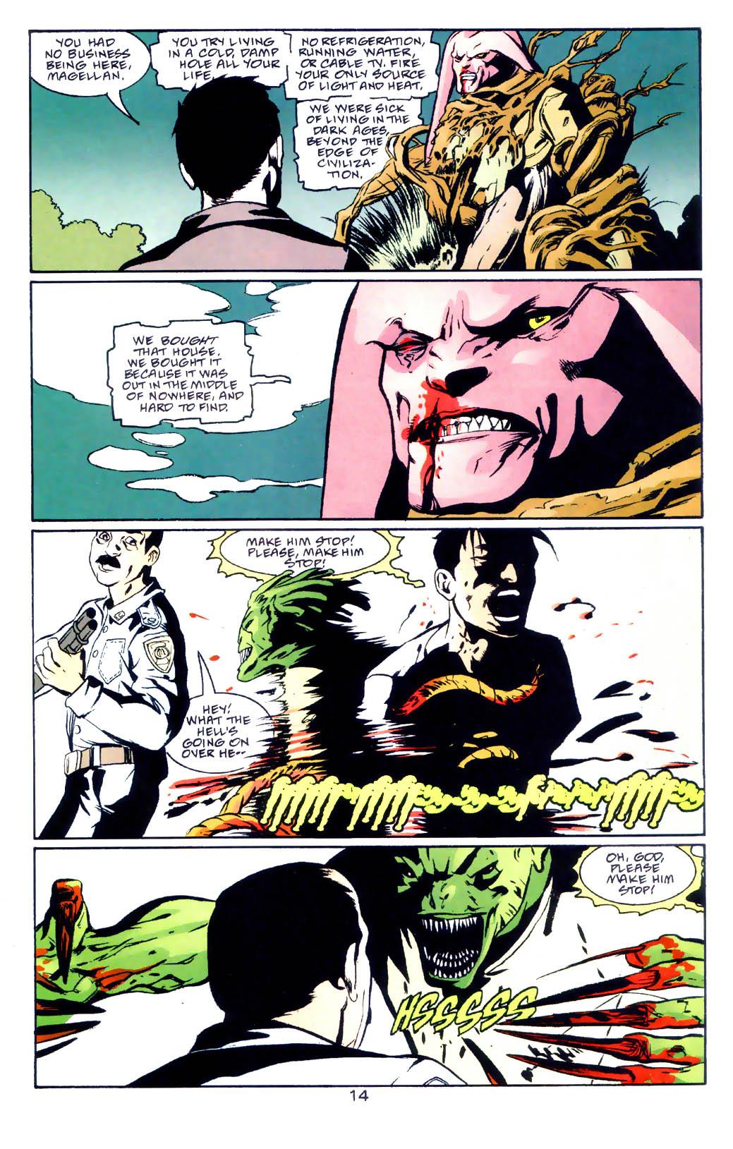Read online Midnight, Mass comic -  Issue #3 - 15