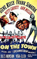 Un día en Nueva York ( 1949 ) DescargaCineClasico.Net