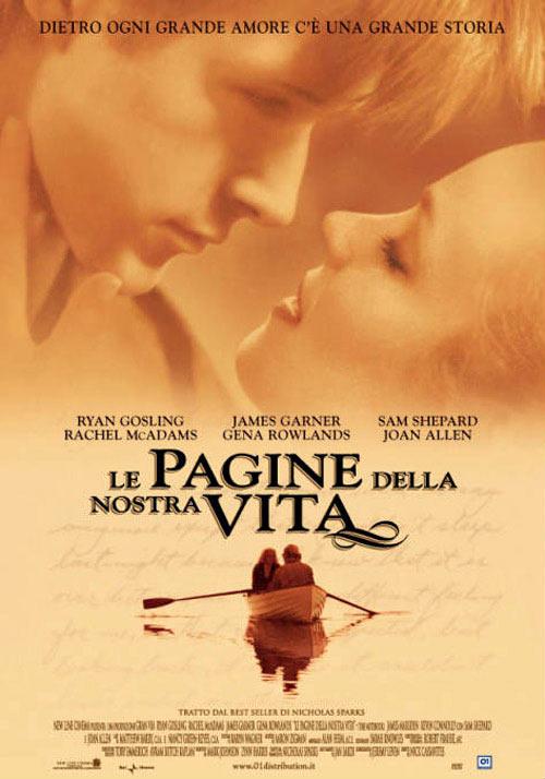 Le Pagine Della Nostra Vita Streaming Ita