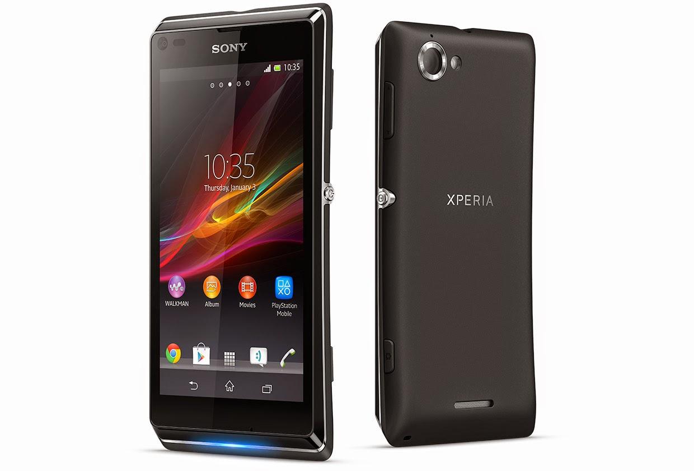descargar sony xperia x f5121 official firmware