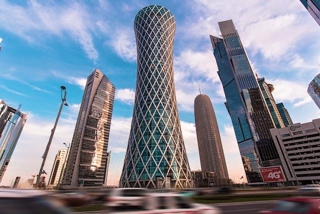 Bimbingan Belajar Kuliah ke Qatar (Qatar University) - Timur Tengah - Indonesiana Center