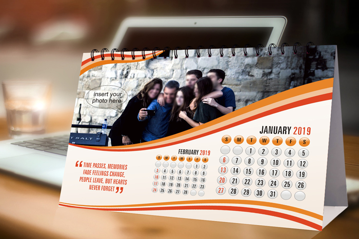 best family table calendar online india 2019 freelance graphic