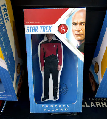 Toy Fair 2018 McFarlane Star Trek Toys