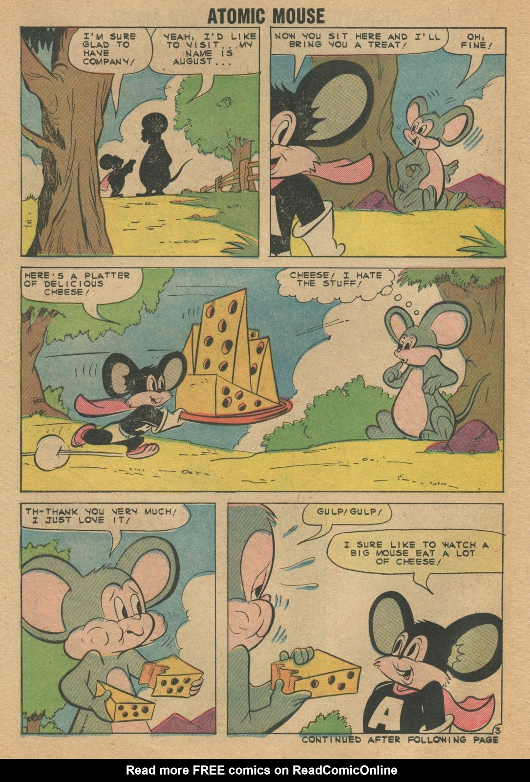 Atomic Mouse issue 35 - Page 30
