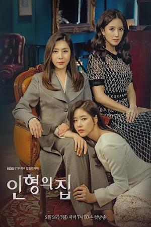 Sinopsis Drama Korea KBS2 : Mysterious Personal Shopper / Doll's House