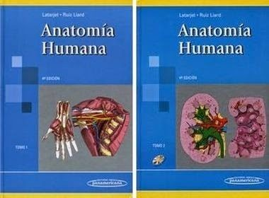 anatomia humana latarjet ruiz liard pdf descargar gratis