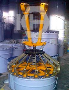 Kẹp nắp xô hóa chất 18-20L