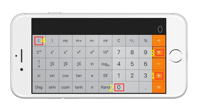 02 iOS Instructional: Carry out Magic Tips The usage of iPhone's Calculator iPhone Jailbreak
