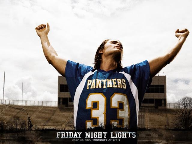 Taylor Kitsch Friday Night Lights