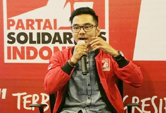 PSI: Ada Kekhawatiran Akan Nasib Kebebasan Pers Bila Prabowo Jadi Presiden