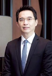 ดร.พิพัฒน์ ยอดพฤติการ ผู้อำนวยการ สถาบันไทยพัฒน์