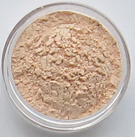 Ivory Mineral Makeup