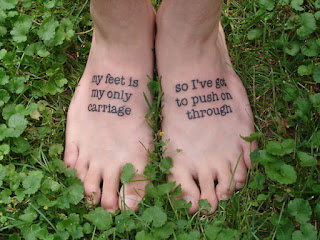 foto 5 de tattoos con frases de canciones